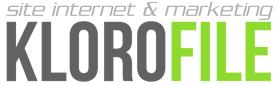 Klorofile création site internet Annecy