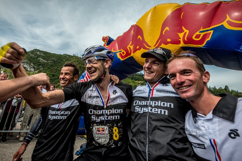 Red Bull Annecy