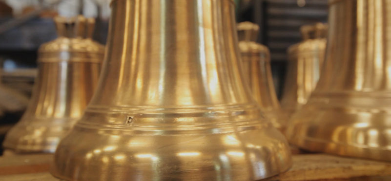 Le musée des cloches Paccard