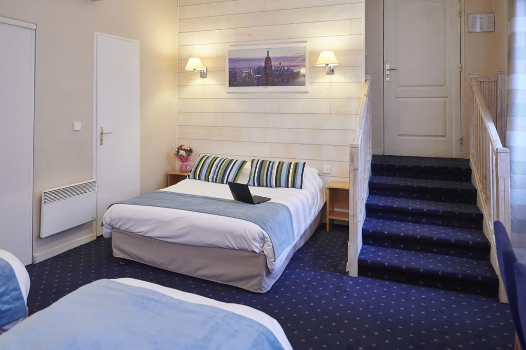 Hôtel ** Annecy