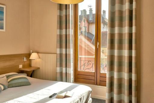 Hôtel Annecy