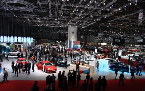 salon auto geneve