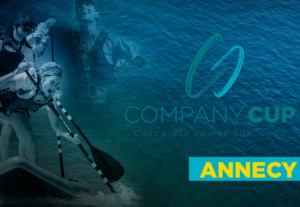 Company Cup Annecy