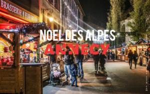 Noel des Alpes Annecy